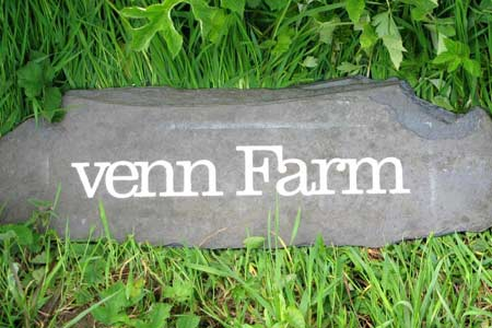 venn farm cottage name photo